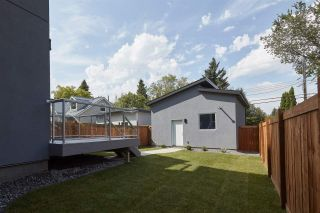 Photo 48: 8338 120 Street in Edmonton: Zone 15 House for sale : MLS®# E4241834