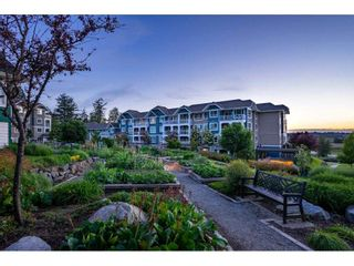 """Photo 26: 209 16380 64 Avenue in Surrey: Cloverdale BC Condo for sale in """"The Ridge at Bose Farms"""" (Cloverdale)  : MLS®# R2589170"""