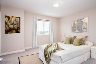 Photo 25: 66 Crystal Shores Cove: Okotoks Row/Townhouse for sale : MLS®# C4305435