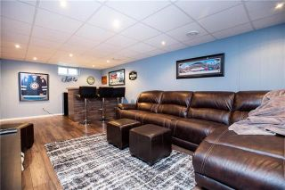 Photo 14: 1 Frontenac Bay in Winnipeg: Windsor Park Residential for sale (2G)  : MLS®# 1912334