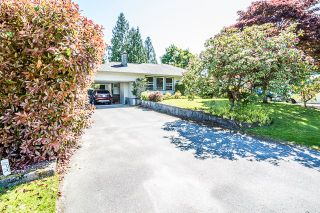 Photo 1: 21706 122 Avenue in Maple Ridge: West Central House for sale : MLS®# R2171081