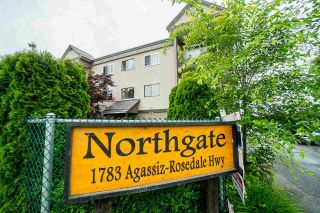 """Photo 21: 131 1783 AGASSIZ-ROSEDALE NO 9 Highway: Agassiz Condo for sale in """"THE NORTHGATE"""" : MLS®# R2576106"""