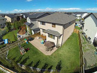 Photo 1: 559 EVERBROOK Way SW in CALGARY: Evergreen Residential Detached Single Family for sale (Calgary)  : MLS®# C3619729