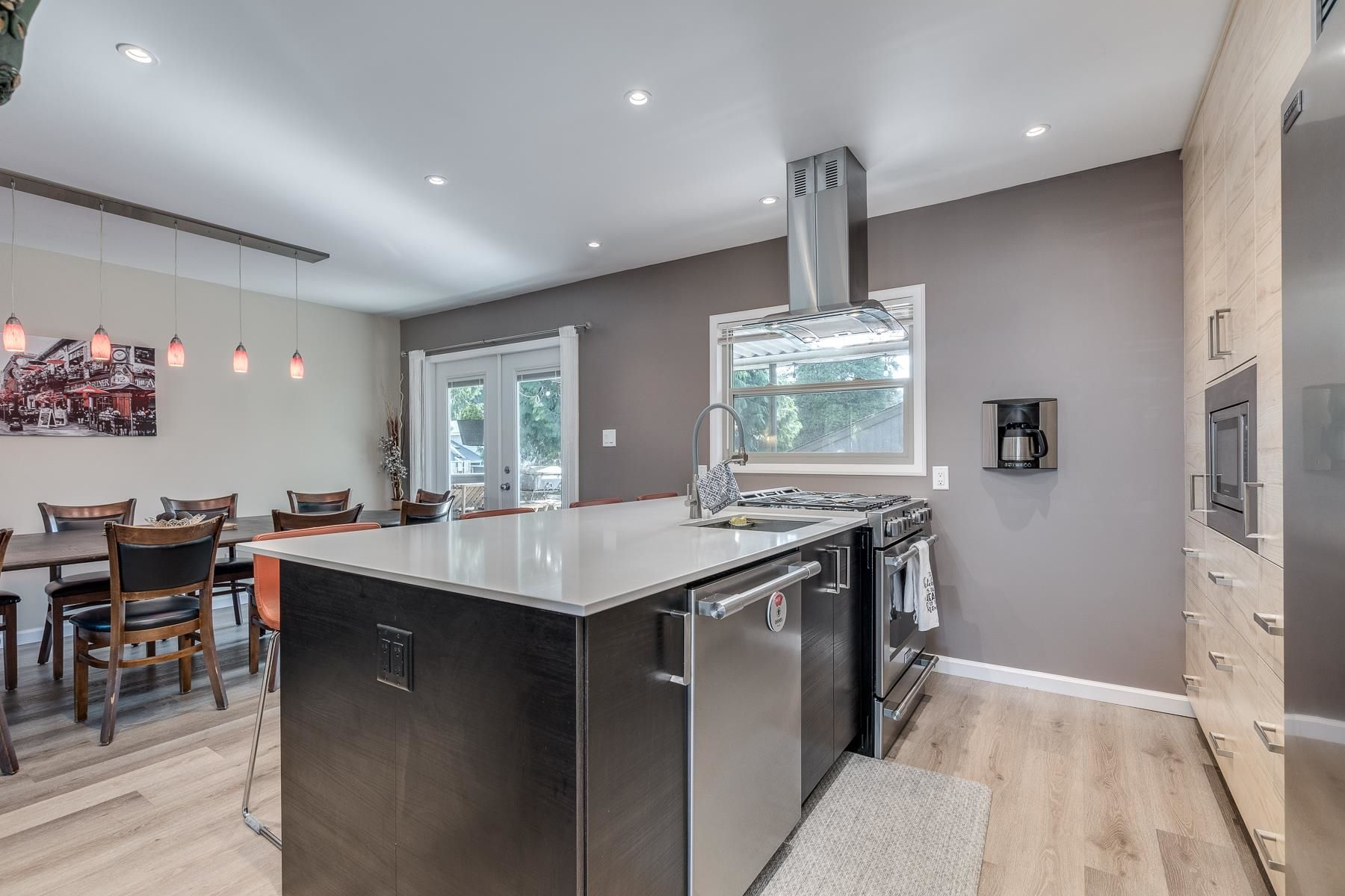 Photo 12: Photos: 3671 SOMERSET Street in Port Coquitlam: Lincoln Park PQ House for sale : MLS®# R2610216