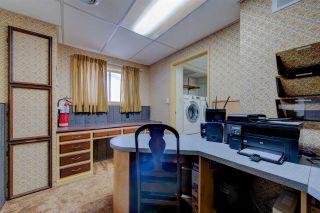Photo 26: 128 ATHABASCA Drive: Devon House for sale : MLS®# E4236062