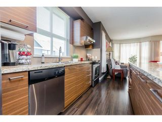Photo 4: 119 7938 209 Street in Langley: Willoughby Heights Townhouse for sale : MLS®# R2270725