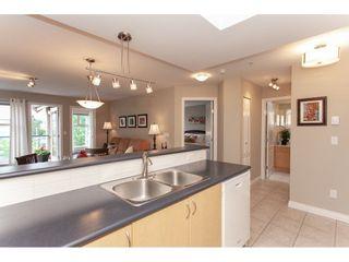 "Photo 12: 401 20237 54 Avenue in Langley: Langley City Condo for sale in ""The Avante"" : MLS®# R2282062"