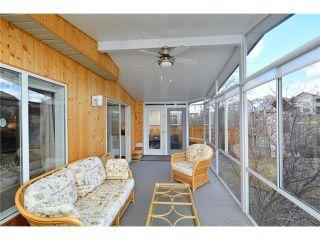 Photo 14: 108 GLENEAGLES Terrace: Cochrane House for sale : MLS®# C4113548