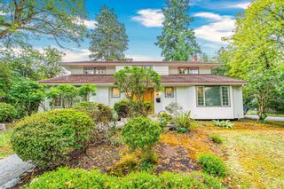 Main Photo: 1592 NANTON Avenue in Vancouver: Shaughnessy House for sale (Vancouver West)  : MLS®# R2618348