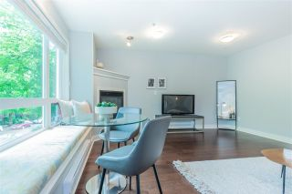 Photo 11: 202 3736 COMMERCIAL STREET in Vancouver: Victoria VE Townhouse for sale (Vancouver East)  : MLS®# R2575720