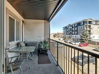 Photo 11: 216 - 13005 140 Avenue in Edmonton: Zone 27 Condo for sale : MLS®# E4232988