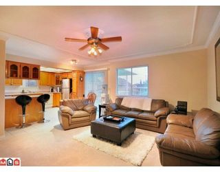 Photo 5: 13916 90A Avenue in Surrey: Bear Creek Green Timbers House for sale : MLS®# F1001200