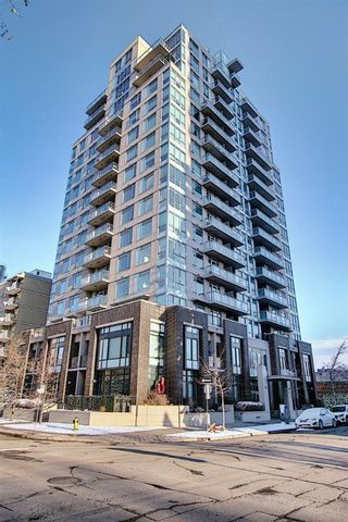 Photo 44: 1607 1500 7 Street SW in Calgary: Beltline Apartment for sale : MLS®# A1138337