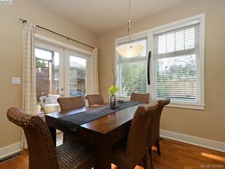 Photo 6: 4142 Auldfarm Lane in VICTORIA: SW Strawberry Vale House for sale (Saanich West)  : MLS®# 832601