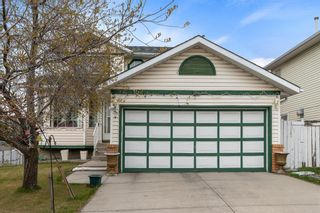 Photo 1: 152 Hawkmount Close NW in Calgary: Hawkwood Detached for sale : MLS®# A1103132