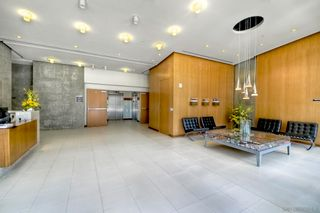 Photo 24: DOWNTOWN Condo for sale : 1 bedrooms : 800 The Mark Ln #608 in San Diego