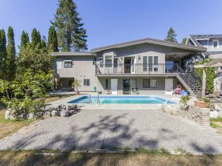Photo 10: 1408 HAVERSLEY Avenue in Coquitlam: Central Coquitlam House for sale : MLS®# R2101777