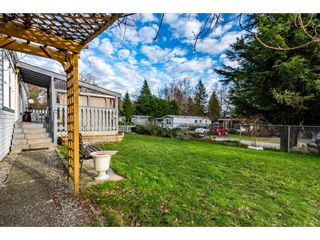 "Photo 6: 83 43201 LOUGHEED Highway in Mission: Dewdney Deroche Manufactured Home for sale in ""Nicomen Village"" : MLS®# R2529405"
