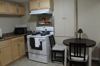 Photo 24: 11933 77 Street in Edmonton: Zone 05 House Half Duplex for sale : MLS®# E4246316