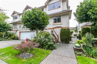 Photo 2: 7 241 E 4TH STREET in North Vancouver: Lower Lonsdale Townhouse for sale : MLS®# R2113718