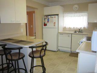Photo 6: 19 Guay Avenue in WINNIPEG: St Vital Residential for sale (South East Winnipeg)  : MLS®# 1409385