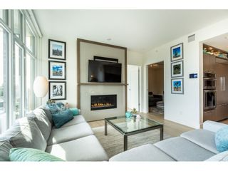 "Photo 9: 509 1501 VIDAL Street: White Rock Condo for sale in ""Beverley"" (South Surrey White Rock)  : MLS®# R2465207"