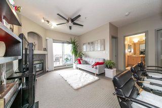 Photo 6: 308 5280 TERWILLEGAR Boulevard in Edmonton: Zone 14 Condo for sale : MLS®# E4249058