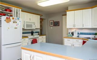 Photo 8: 358 Knowles Avenue in Winnipeg: North Kildonan Residential for sale (3G)  : MLS®# 1715655