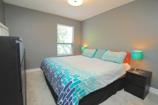 "Photo 11: 306 CARDIFF Way in Port Moody: College Park PM Townhouse for sale in ""EAST HILL"" : MLS®# R2096085"