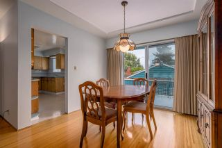 Photo 5: 145 HARVEY Street in New Westminster: The Heights NW House for sale : MLS®# R2218667