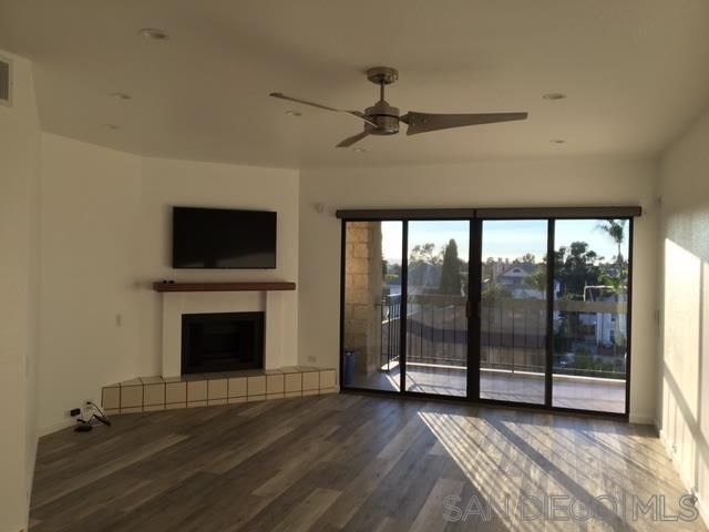 Main Photo: HILLCREST Condo for rent : 2 bedrooms : 3570 1st Avenue #5 in San Diego