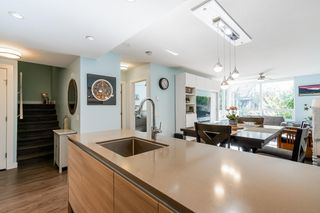 """Photo 6: TH3 988 QUAYSIDE Drive in New Westminster: Quay Townhouse for sale in """"River Sky"""" : MLS®# R2622130"""