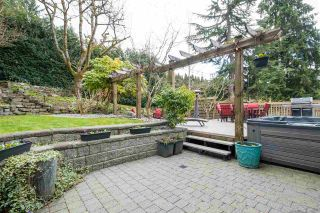 Photo 28: 6 MCNAIR Bay in Port Moody: Barber Street House for sale : MLS®# R2559454