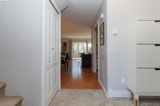 Photo 3: 3 9855 Resthaven Dr in SIDNEY: Si Sidney North-East Row/Townhouse for sale (Sidney)  : MLS®# 807519