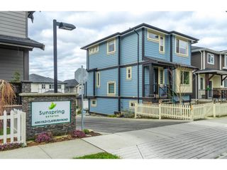 """Photo 37: 20 4295 OLD CLAYBURN Road in Abbotsford: Abbotsford East House for sale in """"SUNSPRING ESTATES"""" : MLS®# R2533947"""