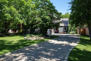 Photo 29: 3099 Vialoux Drive in Winnipeg: Charleswood Residential for sale (1F)  : MLS®# 202114580