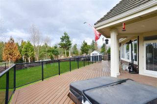"Photo 19: 3148 162 Street in Surrey: Grandview Surrey House for sale in ""Morgan Acres"" (South Surrey White Rock)  : MLS®# R2204831"