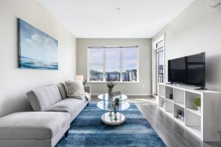 """Photo 2: 612 9388 TOMICKI Avenue in Richmond: West Cambie Condo for sale in """"ALEXANDRA COURT"""" : MLS®# R2620282"""