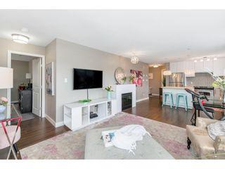 """Photo 13: 211 15775 CROYDON Drive in Surrey: Grandview Surrey Condo for sale in """"Morgan Crossing"""" (South Surrey White Rock)  : MLS®# R2561044"""