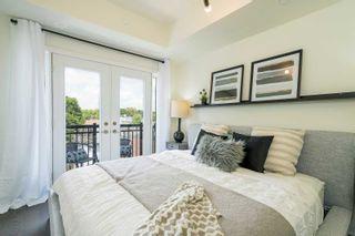 Photo 14: Th15 100 Coxwell Avenue in Toronto: Greenwood-Coxwell Condo for sale (Toronto E01)  : MLS®# E5308510