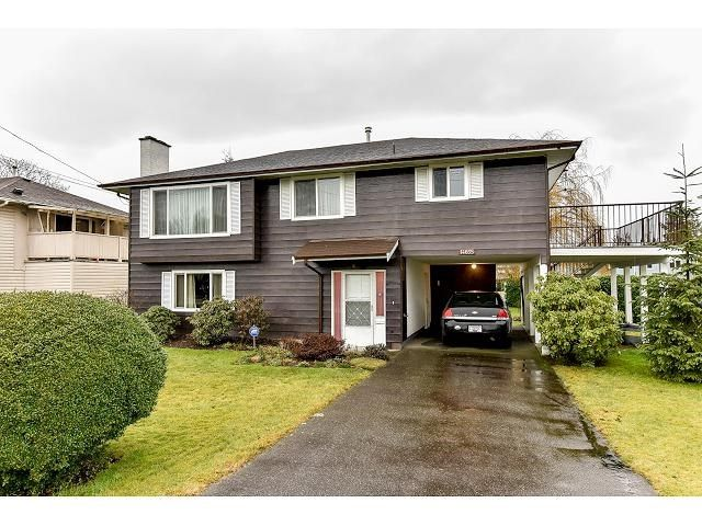 "Main Photo: 14655 106 Avenue in Surrey: Guildford House for sale in ""West Guildford"" (North Surrey)  : MLS®# R2027131"