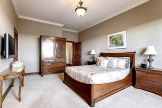 Photo 16: 45 Spring Willow Terrace SW in Calgary: Springbank Hill Detached for sale : MLS®# A1047727