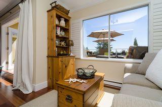 "Photo 19: 406 1280 FIR Street: White Rock Condo for sale in ""Oceana Villa"" (South Surrey White Rock)  : MLS®# F1418314"