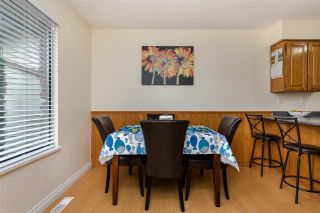 """Photo 5: 10 33951 MARSHALL Road in Abbotsford: Central Abbotsford Townhouse for sale in """"Arrowwood Village"""" : MLS®# R2319685"""
