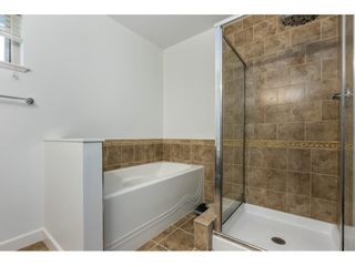 """Photo 16: 20 19219 67 Avenue in Surrey: Clayton Townhouse for sale in """"The Balmoral"""" (Cloverdale)  : MLS®# R2573957"""