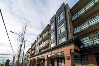 "Photo 17: 308 7727 ROYAL OAK Avenue in Burnaby: South Slope Condo for sale in ""SEQUEL"" (Burnaby South)  : MLS®# R2540448"