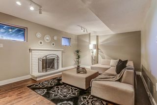 Photo 6: 1232 Cornerbrook Place in Mississauga: Erindale House (3-Storey) for sale : MLS®# W3604290
