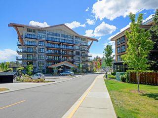 Photo 18: 405 747 Travino Lane in : SW Royal Oak Condo for sale (Saanich West)  : MLS®# 853899