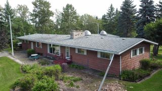 Photo 45: 242 52349 RGE RD 233: Rural Strathcona County House for sale : MLS®# E4210608