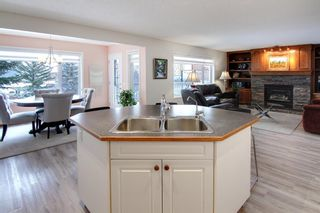 Photo 4: 60 Somerset Park SW in Calgary: Somerset Detached for sale : MLS®# A1084018